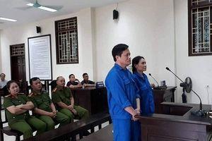 27 năm tù cho vợ chồng đại gia gỗ Thái Bình lạm dụng tín nhiệm chiếm đoạt tài sản