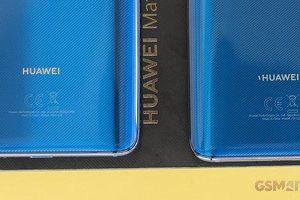 Huawei sẽ ra mắt smartphone chạy HongMeng OS vào tháng 10, nhưng không phải Mate 30