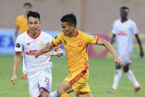 Vòng 13 V.League 2019: HLV Chung Hae-seong và cuộc đấu trí trên sân nhà