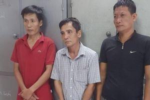 Hà Tĩnh: Thu giữ ma túy giấu trong thùng gạo nhà nghi phạm