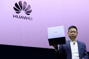 Huawei không thể ra sản phẩm mới vì lệnh cấm của Mỹ