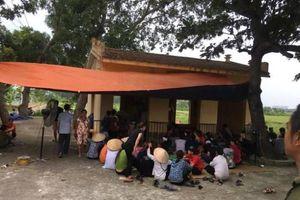 Hà Nội: Bé trai đuối nước ở công viên nước Thanh Hà đã tử vong