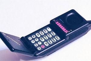 Công ty Mỹ trả 1.000 USD để bỏ smartphone, dùng điện thoại nắp gập