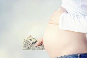 Tranh cãi xung quanh dự luật cho phép mang thai hộ tại Mỹ