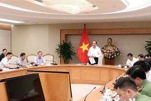 Bộ trưởng Mai Tiến Dũng: Ứng dụng mạnh mẽ xử lý hồ sơ trên nền điện tử