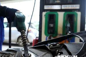 Tổng kiểm tra các cửa hàng xăng dầu sau vụ xăng giả của Trịnh Sướng