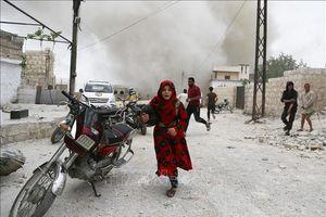 Nga và Thổ Nhĩ Kỳ làm trung gian cho thỏa thuận ngừng bắn tại Idlib, Syria