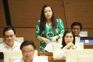 Duy trì Ủy ban Chứng khoán Nhà nước thuộc Bộ Tài chính là phù hợp