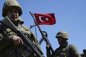 Syria: Lý do bất ngờ khiến Syria tấn công căn cứ quân đội Thổ Nhĩ Kỳ ở Hama