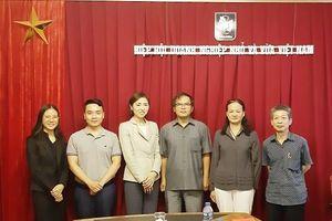 PwC Thái Lan cùng VINASME khảo sát thực trạng hoạt động của các SME Việt Nam