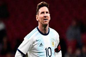 Top 5 ứng viên Vua phá lưới Copa America