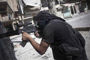 Phiến quân Idlib được lệnh chống lại quân đội Syria đến Hội nghị G20