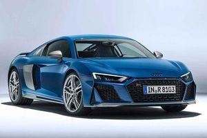 Top 10 sự lựa chọn thay thế BMW 8-Series: Xướng tên Audi R8