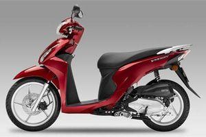 XE HOT (13/6): Bảng giá xe ga Honda tháng 6, loạt ôtô biển ngũ quý của đại gia Việt