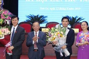Sơn La có Chủ tịch tỉnh mới