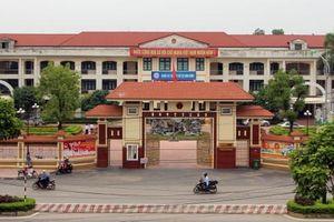 Cán bộ Thanh tra Bộ Xây dựng nghi vòi tiền ở Vĩnh Phúc: Bộ Xây dựng...im lặng!