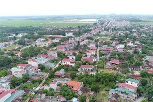 Trường Tuấn trúng gói thầu xây lắp hơn 93 tỷ đồng tại Thanh Hóa