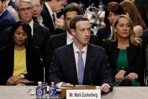 Bộ mặt xấu xí của Facebook lại một lần nữa được phơi bày