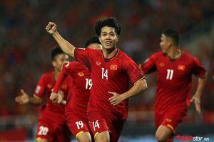 Công Phượng: Ngôi sao đẳng cấp nhất của bóng đá Việt Nam