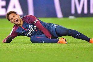Sốc: Neymar chấn thương nặng lỡ Copa America, nghỉ 6 tháng