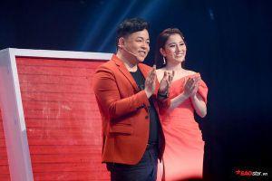 Team Quang Lê - Tố My: Thoại Nhân dừng chân, Trọng Hải - Hồng Linh lọt Top 7 Thần tượng Bolero 2019
