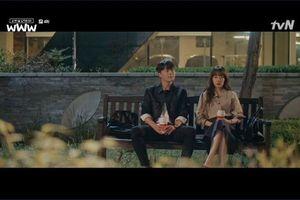 Phim 'Search: WWW' tập 4: Hậu rạn nứt tình cảm với Jang Ki Yong, Im Soo Jung bất ngờ lên top tìm kiếm vì bị chơi xấu