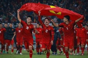 Đội tuyển Việt Nam lập kỷ lục ở trận chung kết King's Cup với Curacao