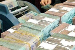 Vay gần 284.000 tỷ để bù đắp bội chi và trả nợ gốc