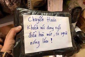 Bi hài những lý do 'bùng hàng' của khách, khiến chủ shop online 'cạn lời'