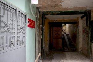 Cải tạo chung cư cũ (KỲ I): Người dân 'cố thủ' trong các chung cư chờ sập