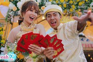 Khi Youtuber Cris Phan kết hôn: Đám cưới vừa xong có ngay 'Vê lốc' hành trình đi cưới vợ 'siêu to khổng lồ'