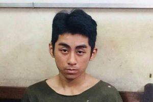 TP. Hồ Chí Minh: Bắt đối tượng dùng dao cứa cổ tài xế GrabCar nhằm cướp ô tô
