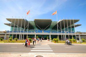 Vietnam Airlines dự định đầu tư trung tâm logistics hàng không lớn ở Cần Thơ