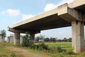 Xem xét dừng đầu tư dự án đường Hồ Chí Minh đoạn Chơn Thành - Đức Hòa theo hình thức BOT
