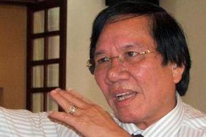 Truy tố cựu Chủ tịch VRG Lê Quang Thung