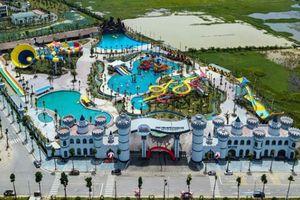 Công viên Thanh Hà bị phạt 20 triệu đồng và tạm dừng hoạt động sau vụ bé trai đuối nước