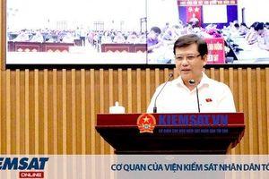 Thông báo nhanh kết quả Hội nghị lần thứ 10, Ban chấp hành Trung ương Đảng khóa XII
