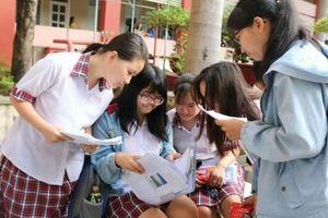 TP HCM: Điểm chuẩn vào lớp 10 tại Trường Phổ thông Năng khiếu cao nhất là 34,6