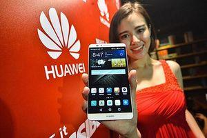 Huawei đăng ký bản quyền hệ điều hành HongMeng tại Nam Mỹ