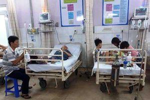 Vụ bà ngoại và 6 đứa trẻ ngạt thở ở Sài Gòn: Chỉ vì gia đình nợ điện lực 2 triệu