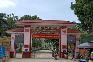 Bệnh viện Đa khoa huyện Hà Trung (Thanh Hóa): Làm tốt công tác khám chữa bệnh quý I năm 2019