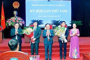 Tân Chủ tịch tỉnh Sơn La Hoàng Quốc Khánh là ai?
