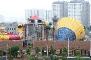 Vụ đuối nước ở Công viên Thanh Hà: Bé trai tử vong, Mường Thanh nói gì?