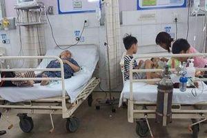 Dùng máy phát điện từ dầu, 7 bà cháu thương vong do ngạt khí CO