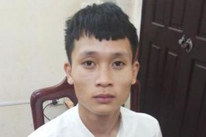Đối tượng giết, cướp ở hồ điều hòa Bắc Ninh sa lưới