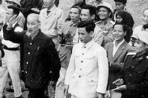 'Đất nước luôn cần những nhà lãnh đạo như Kim Ngọc'