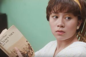 Bảo Hân 'Về nhà đi con' hóa 'bánh bèo' trong MV dễ thương của Da LAB