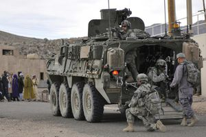 Quân đội Mỹ phát thải khí gây hiệu ứng nhà kính nhiều nhất thế giới?