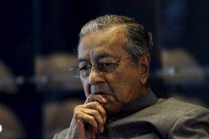Thủ tướng Malaisia lên tiếng về vụ phát tán video tố Bộ trưởng Kinh tế