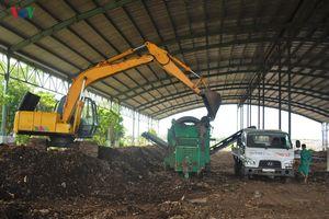 Xác minh thông tin 300 xác thai nhi chôn trong nhà máy rác ở Cà Mau